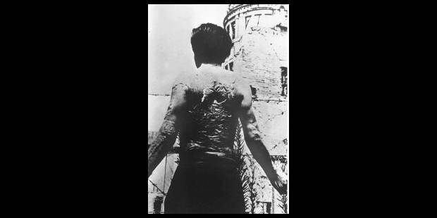Hiroshima, le retour de la menace - La Libre
