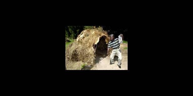 Pygmées `exhibés´ et débat manqué - La Libre