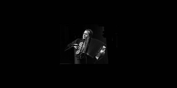 Bruges 2002 enfile ses habits jazz - La Libre