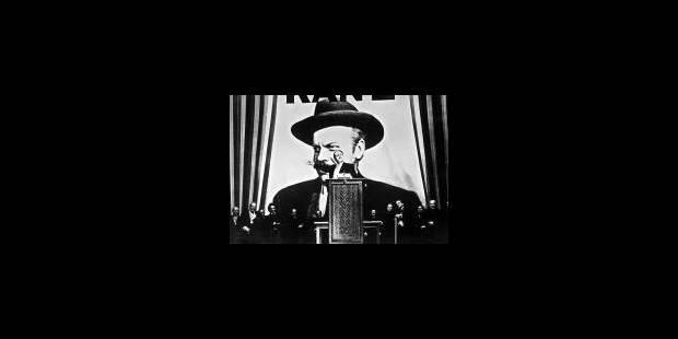 Citizen Kane, le meilleur des films? - La Libre