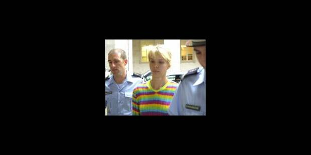 Demande de remise en liberté de Mme Rumsas rejetée - La Libre