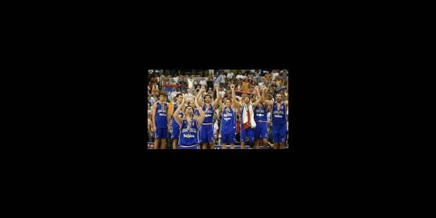 La Yougoslavie championne du monde - La Libre