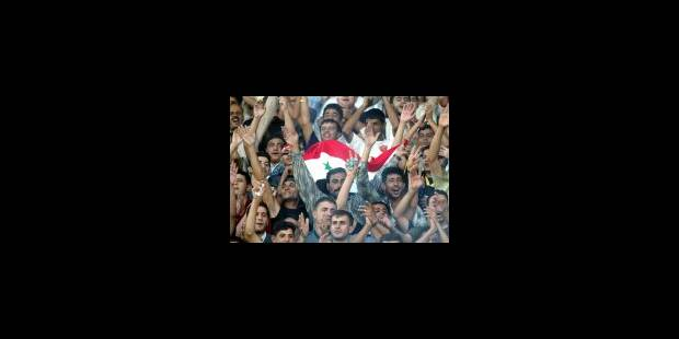 L'Irak dans l'actualité de demain - La Libre
