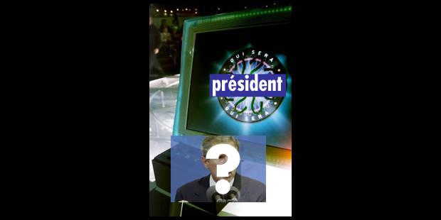 Candidat à la Maison Blanche, un nouveau jeu de «télé-réalité» - La Libre