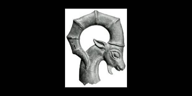 Découvrir 7000 ans d'art perse - La Libre