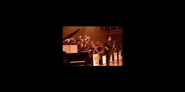 Embarquement pour le jazz - La Libre