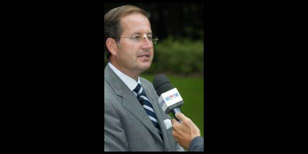 `RTL restera ferme sur le dossier AB 3´ - La Libre