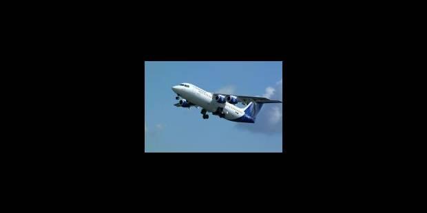 Le feu couve chez SN Brussels Airlines - La Libre