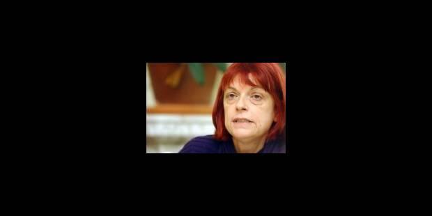 Appelmans: `La FGTB voulait ma tête´ - La Libre