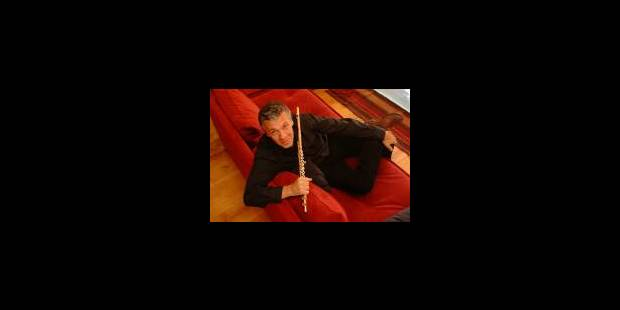 Richard Miller rêve en musique - La Libre