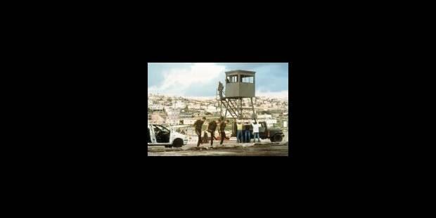 Humour palestinien - La Libre