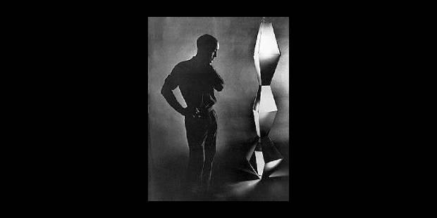 Isamu Noguchi, sculpteur lumineux - La Libre