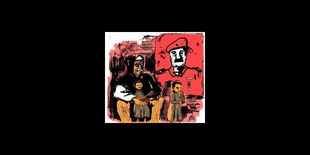 Un silence criminel - La Libre