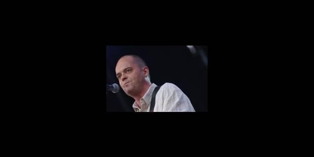 Philippe Lafontaine, un tendre coeur de loup - La Libre