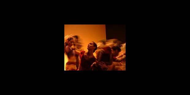 Le flamenco enfièvre `Salomé´ - La Libre