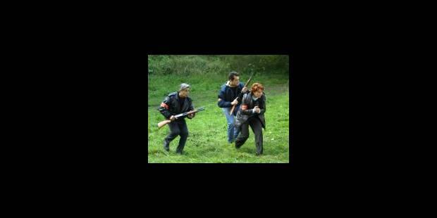 Violence: les autorités priées de réagir - La Libre