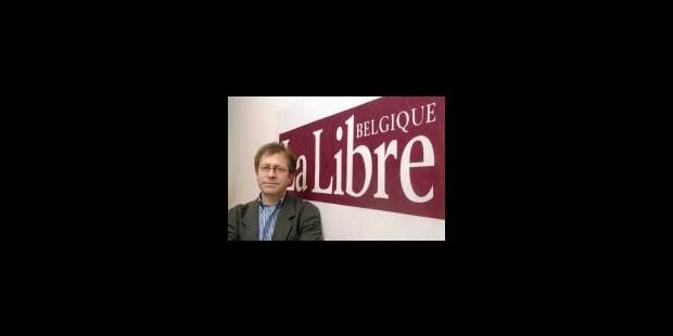 J.-P. Marthoz, l'obsession de la qualité - La Libre