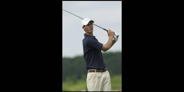 Le golf belge douze fois à l'honneur! - La Libre