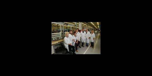 Philips sabre 1.000 emplois à Hasselt - La Libre