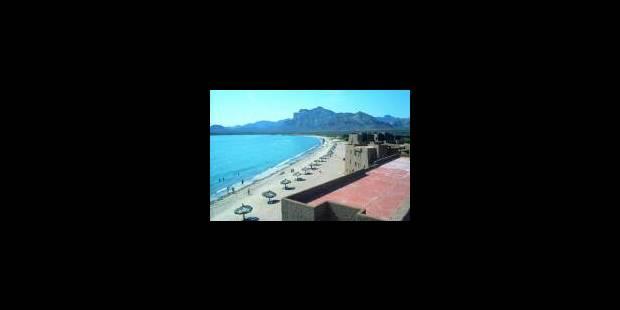 Club Med et business