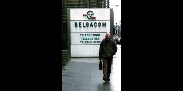 Belgacom reconquiert les entreprises - La Libre