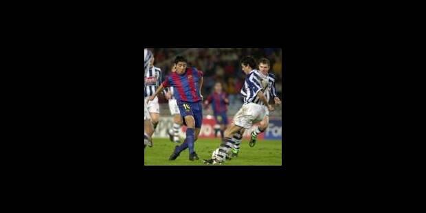 Enlever la famille de footballeurs, sport national en Argentine - La Libre