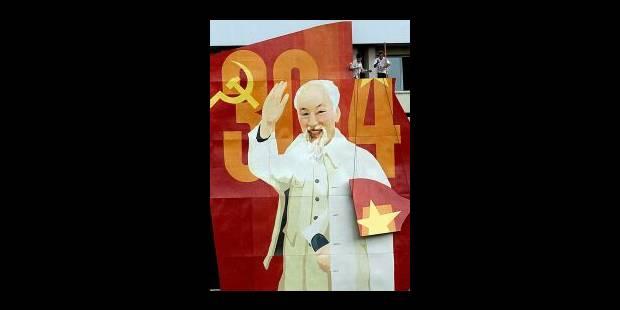 Un film sur Ho Chi Minh, icône du régime de Hanoi - La Libre