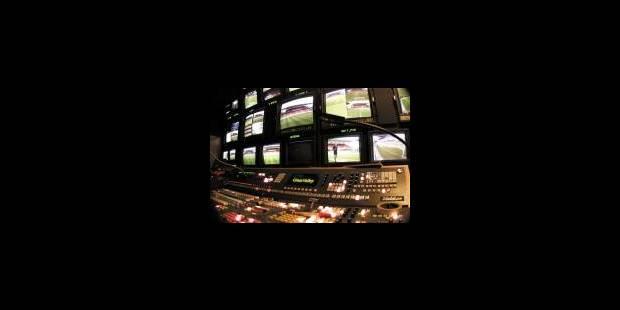 Les droits du foot mènent au procès - La Libre