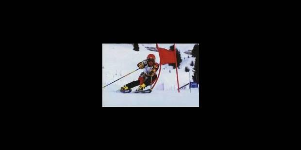 Le ski belge à la croisée des pistes - La Libre