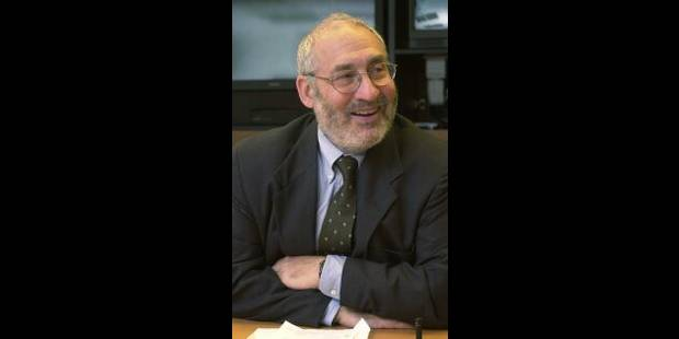Joseph Stiglitz, honoris causa et rebelle