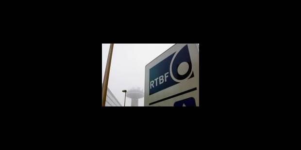 RTBF: foule de prétendants à l'info - La Libre