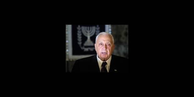 Ariel Sharon pourra être poursuivi