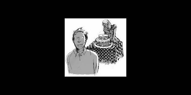 Phallus et cerises - La Libre