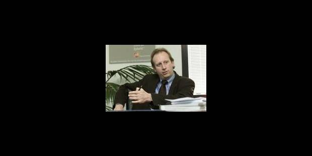 GSK contre-attaque - La Libre