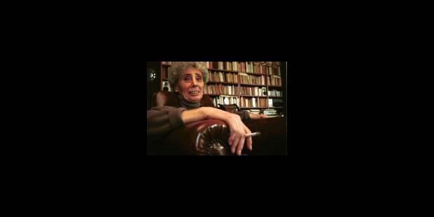 Jacqueline Harpman, Prix triennal - La Libre