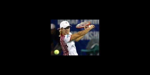 Carlos Rodriguez a foi en Justine Henin - La Libre