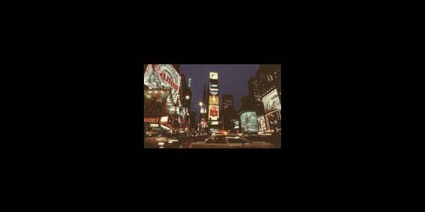 Les music-halls de Broadway en grève - La Libre
