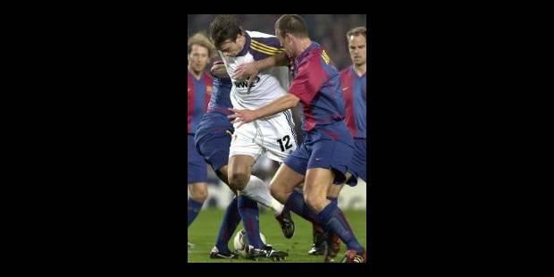 Le FC Barcelone, seul qualifié - La Libre