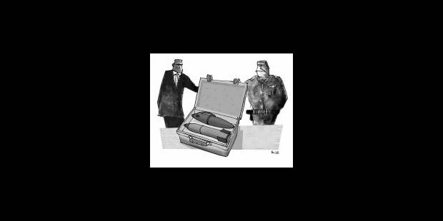 Du bon usage de la diplomatie - La Libre