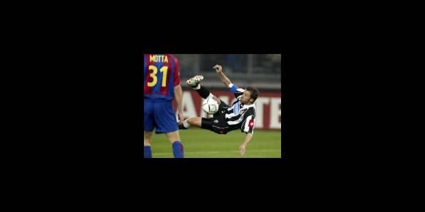 Barcelone décroche le nul, l'Inter assure l'essentiel - La Libre