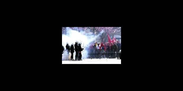 Arcelor: bataille rangée à Luxembourg - La Libre