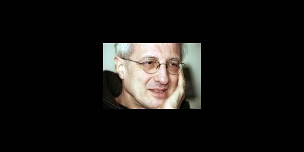 Louis Joos, pianiste dessinateur de sonorités - La Libre