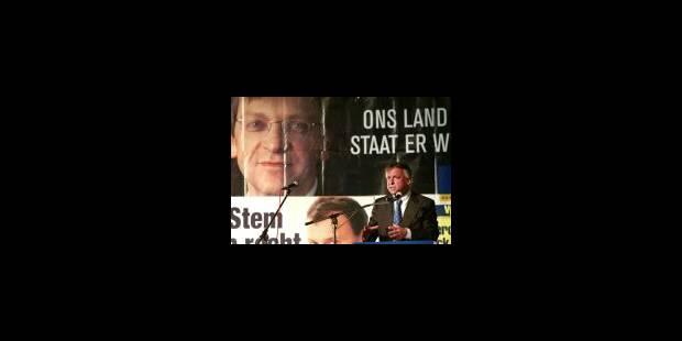 Le vote impossible des francophones de Flandre - La Libre