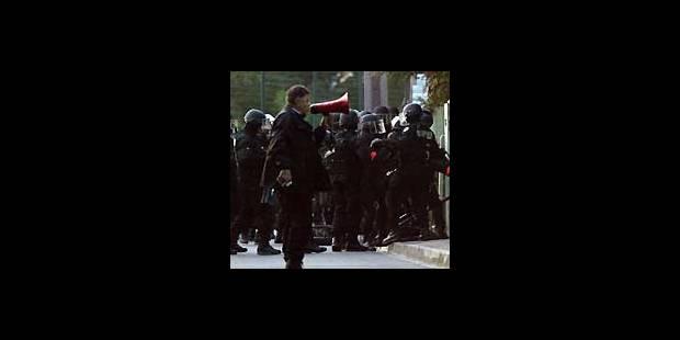 Paris s'attaque à l'opposition iranienne