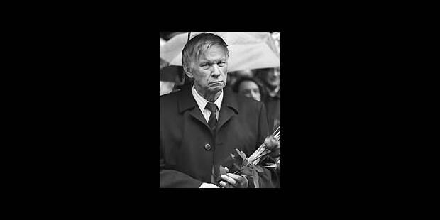 Mort de Vassil Bykov - La Libre