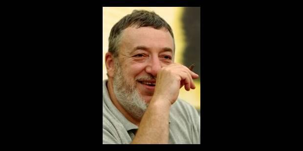 Lounguine, correspondant cinématographique à Moscou - La Libre