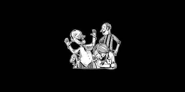 Humour et ironie, intelligence et cruauté - La Libre