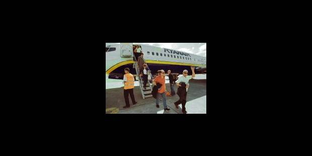 Le business dynamise le secteur aérien - La Libre