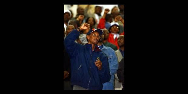 Paul Kagame, trop belle la victoire? - La Libre