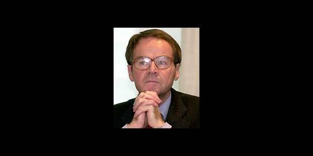 Tony Vandeputte passe le témoin - La Libre